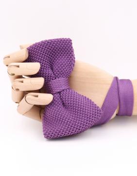 Pompidou Bow Tie