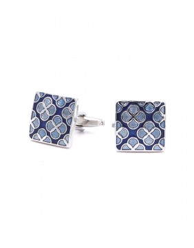 Azulejos Cufflinks