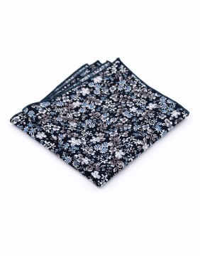 Notting Hill Pocket Square