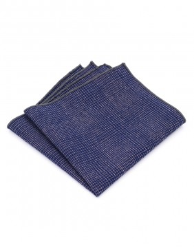 Copenhagen Pocket Square