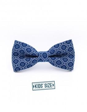 Mandela Kid's Bow Tie