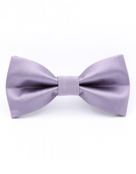 Peltro Silk Bow Tie