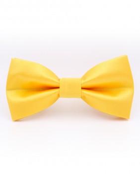 Sole Silk Bow Tie