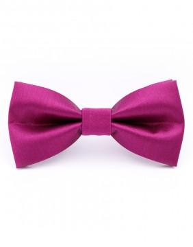 Iris Silk Bow Tie