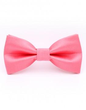 Geranio Silk Bow Tie