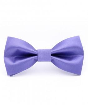 Glicine Silk Bow Tie