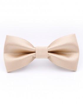 Mandorla Silk Bow Tie