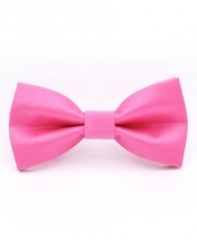 Petunia Silk Bow Tie
