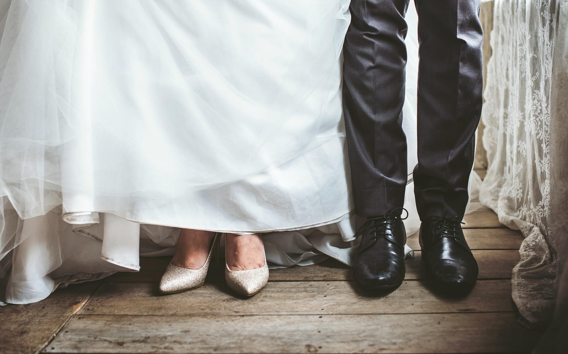 Votre mariage avec Mr. Célestin
